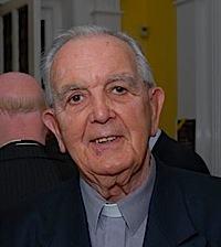 Fr. Todd Morrissey