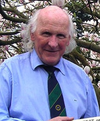 Denis Leonard