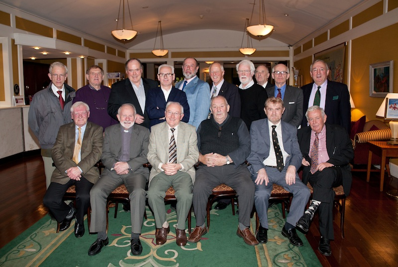 Class of 61 - 50 year reunion