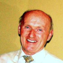 Donal Lynch