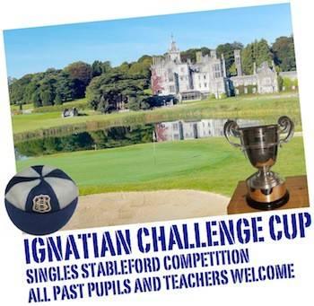 Ignatian Challenge Cup