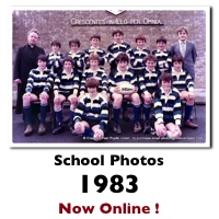 Click to view photos from 1983