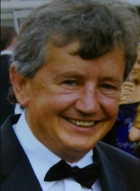 Dudley Herbert