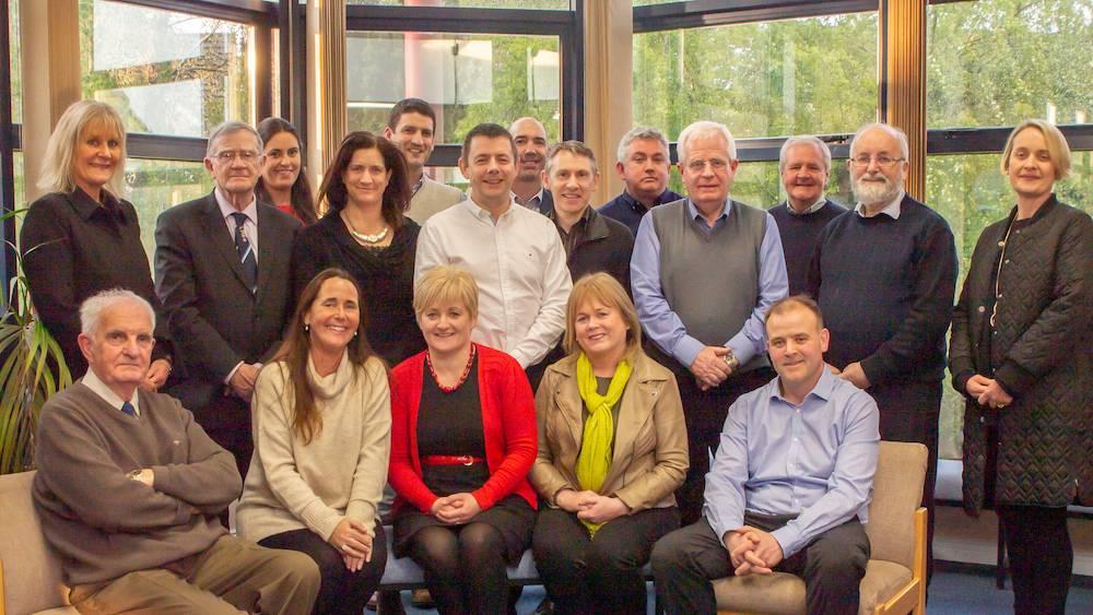 CCPPU Committee 2019